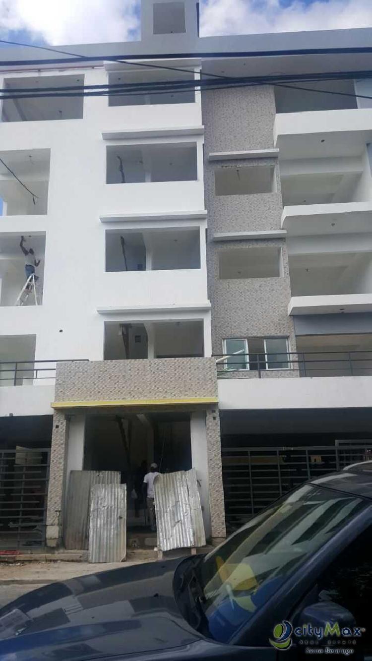 Apartamento Exclusivo en Residencial en el Millon