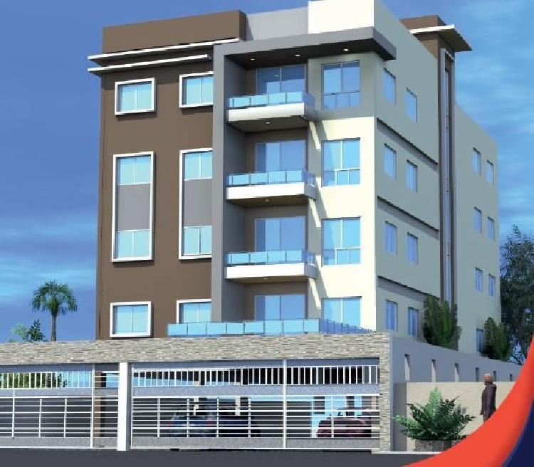 CityMax Platinum Vende Apartamento en Lucerna de 3Hab