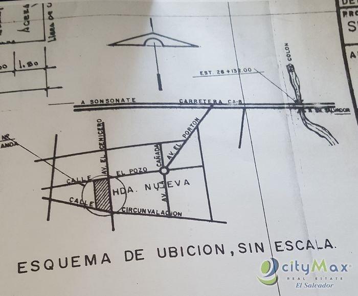 Terreno industrial en venta km 26 desvío Lourdes