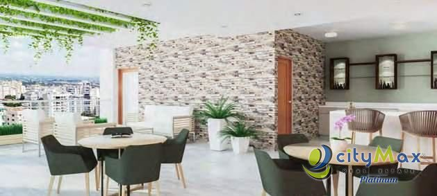 cityMax Vende Apartamento en