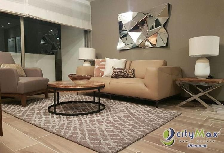Apartamento en venta en Colonia Tecun Uman zona 15