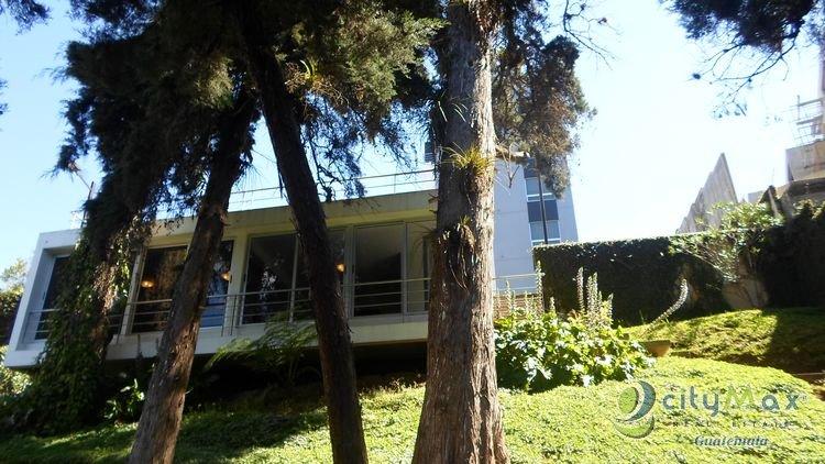 Rento apartamento en zona 16 Guatemala