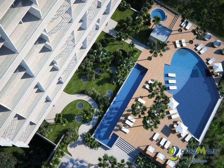 Apartamento en Venta! 3H/3.5B 7Mares at Cap Cana