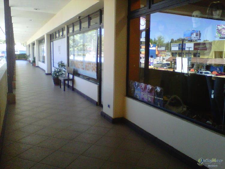 LOCAL COMERCIAL EN RENTA CARRETERA A EL SALVADOR