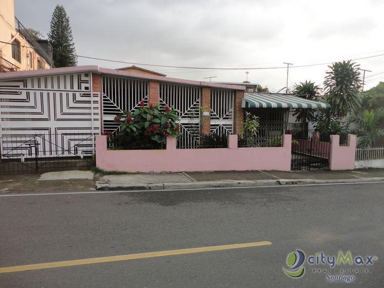 CASA EN VENTA DE 288.99 MTS. EN LOS JARDINES METROPOLITANO SANTIAGO