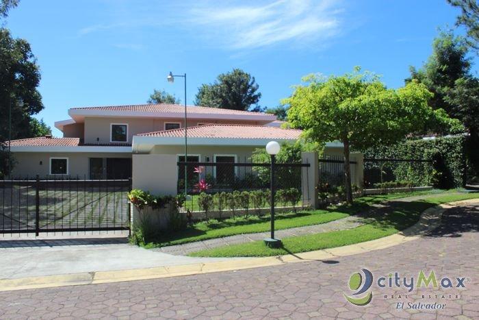 Exclusiva casa en alquiler en Las Piletas Remodelada