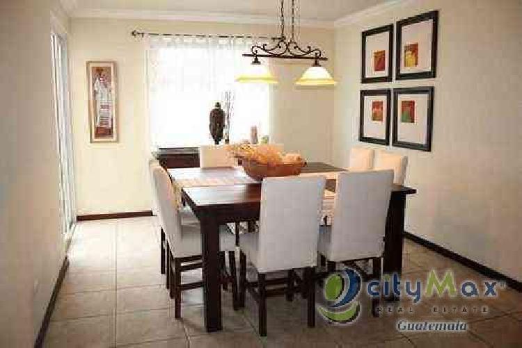 cityMax vende casa en KM21.5 CARRETERA A FRAIJANES