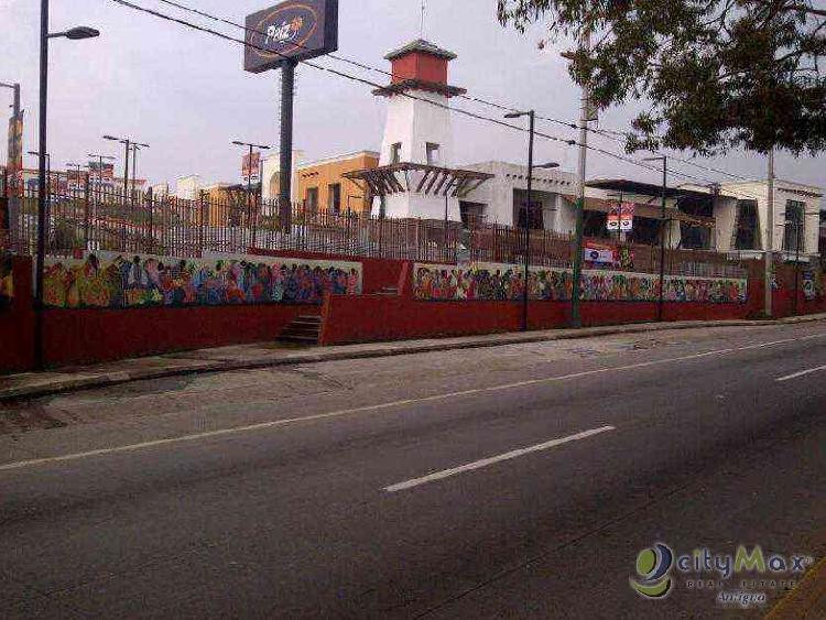 ¡Citymax Kiosco venta CC Las Puertas San Lucas!