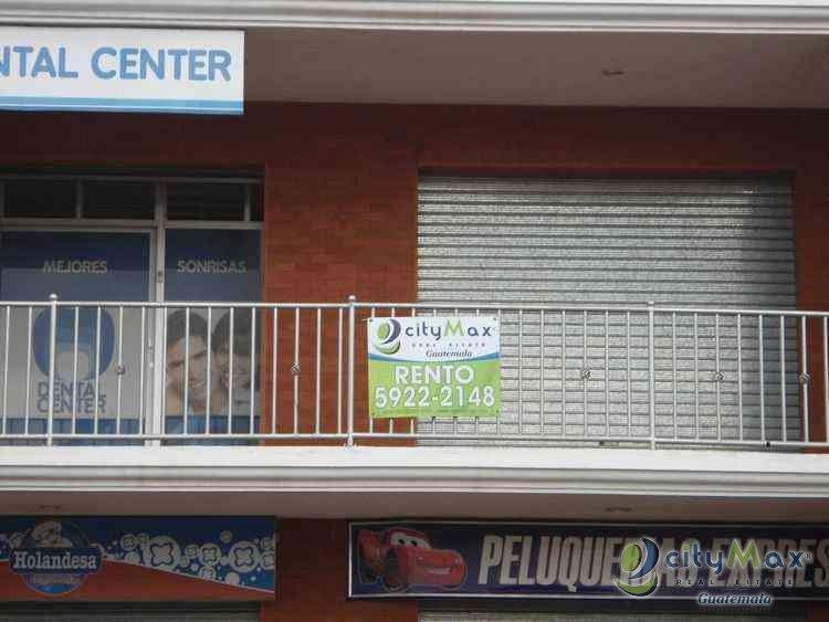 LOCAL COMERCIAL EL RENTA EN CARRETERA AL ATLANTICO GUATEMALA