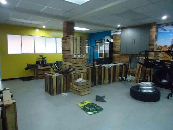 citymax Renta Local Comercial en Colonia Escalon