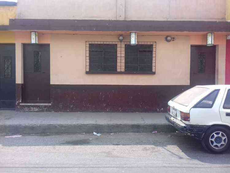 Citymax renta local en el centro de Amatitlan