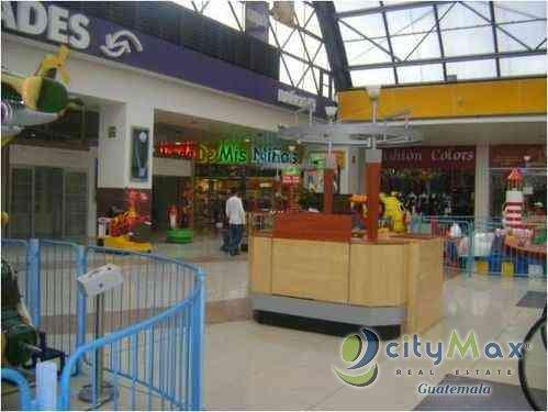 cityMax Promueve Local en Venta Zona 7 Guatemala
