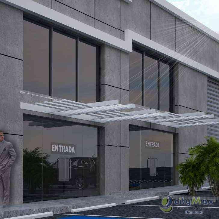 OFIBODEGA EN RENTA EN CONDOMINIO INDUSTRIAL NUEVO EN AVENIDA PETAPA ZONA 12 CIUDAD DE GUATEMALA