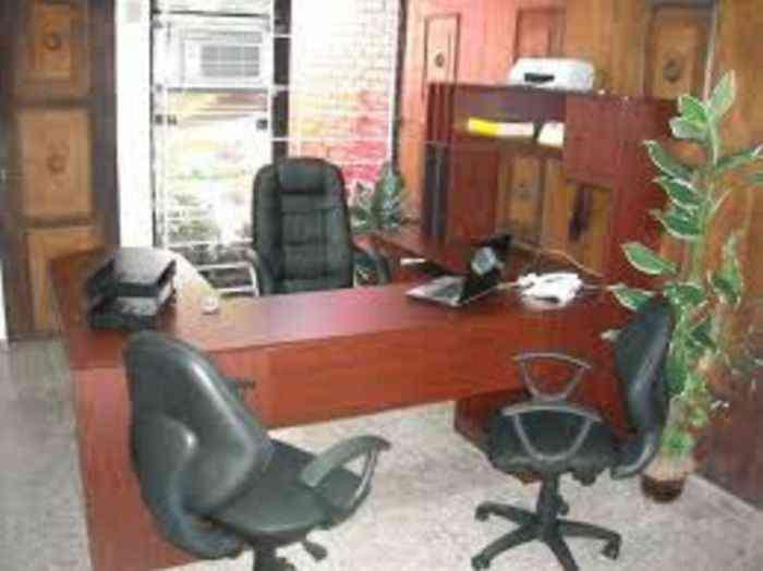 CityMax renta oficina todo incluido