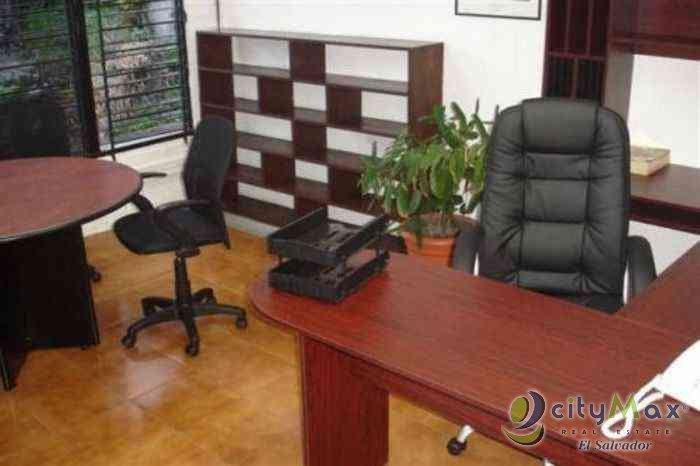 cityMax alquila oficina en colonia san francisco