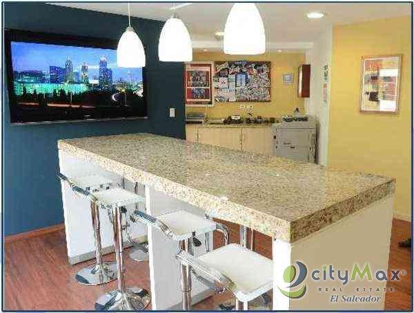 citymax Renta Oficinas Todo Incluido en San Salvador