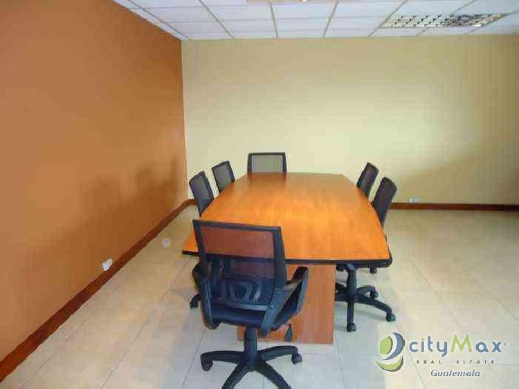 Oficina en Renta Zona 10 Promociona CityMax