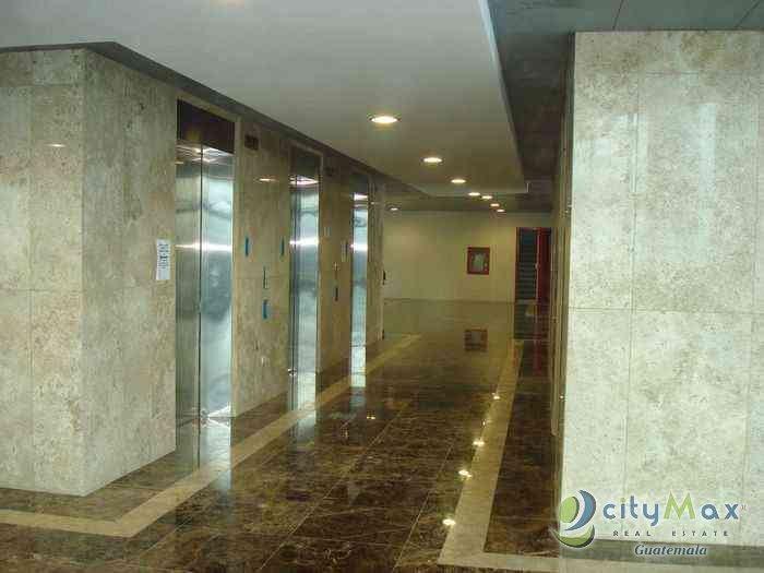 cityMax promociona pent house de oficinas en zona 10