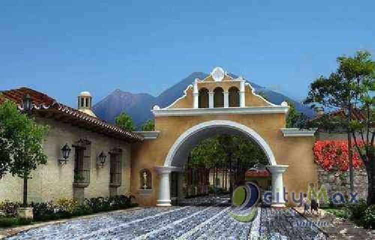 ¡Terreno en venta en Antigua, Promueve CityMax!