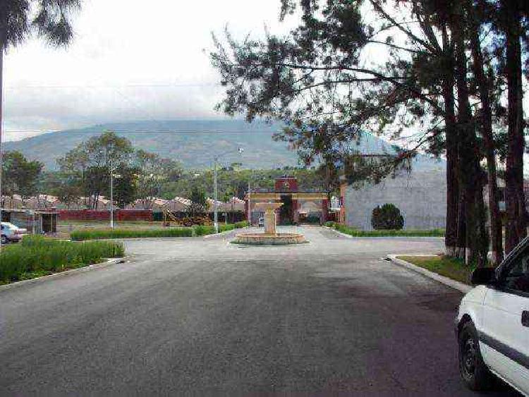 Terreno en venta  Portal de las Rosas, Citymax Antigua