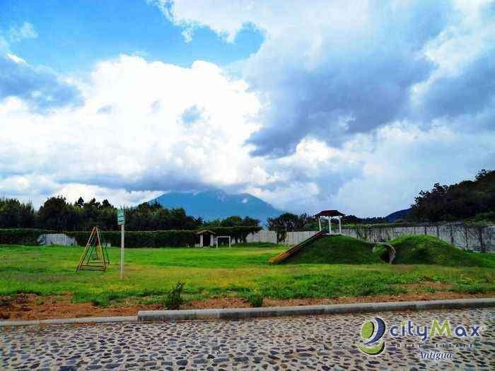 La Azotea, Jocotenango. VENDO. Terreno. Citymax Antigua