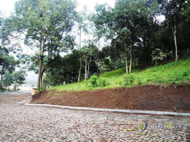 CityMax Antigua Promueve Terreno en Casco Antigua!