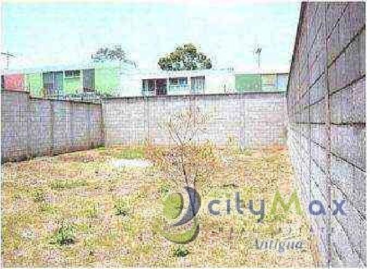 Citymax vende terreno cerca del Encinal Mixco Guatemala