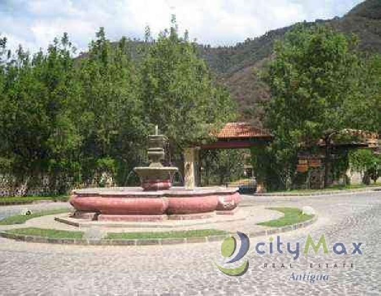 ¡CityMax Antigua, Promueve Terreno en Venta en Antigua!