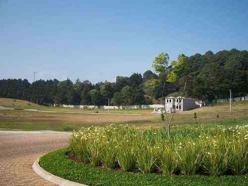 CityMax vende terreno en LA FONTANA km25 CES