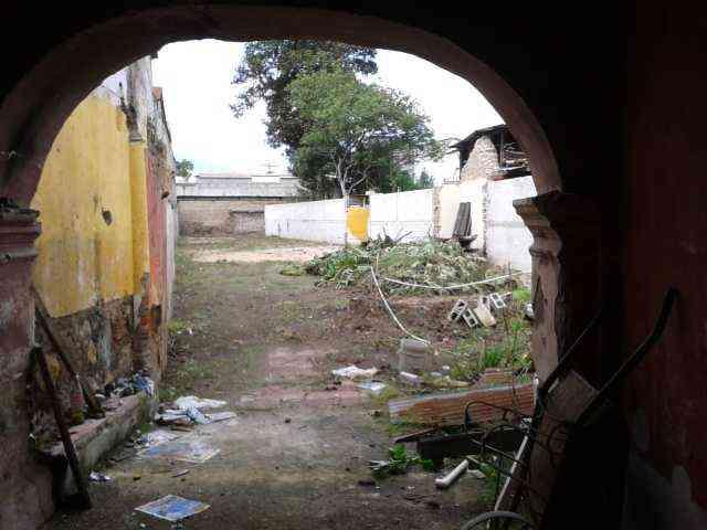 Terreno en Venta Casco de Antigua CityMax Antigua