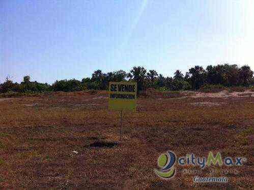 cityMax vende terreno en Juan Gaviota Marina del Sur