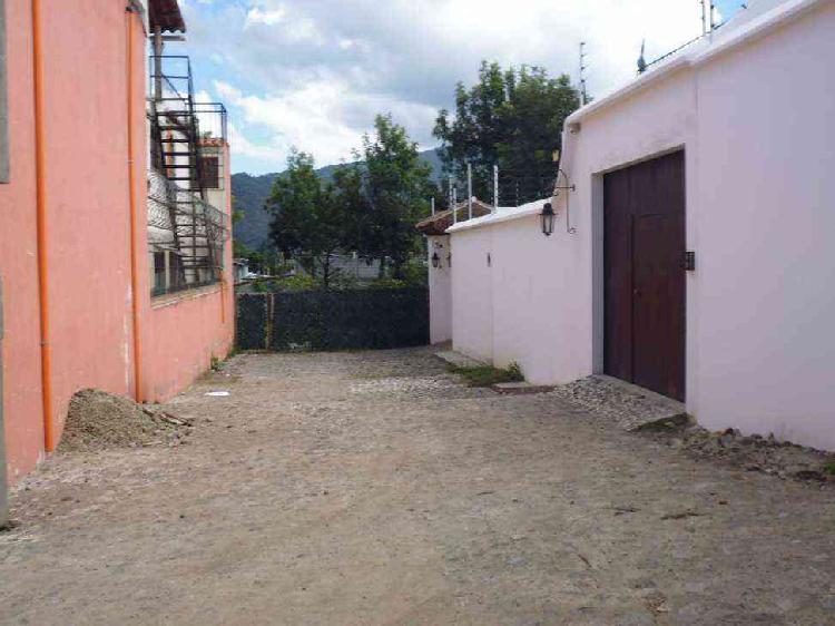 ¡Citymax vende terreno independiente cerca de Antigua!