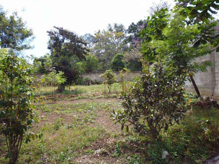 ¡Citymax vende terreno residencial Antigua Guatemala!