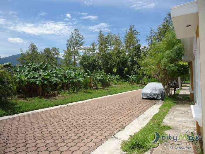 Citymax vende terreno en residencial pasatiempo sur