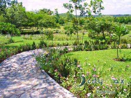 CityMax vende terreno en km. 79 Puerto San José