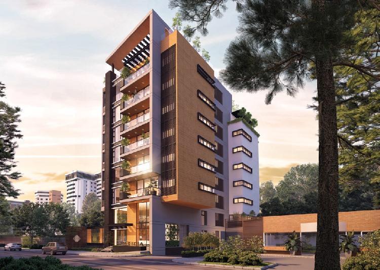 Apartamentos NARIDIA ZONA 14