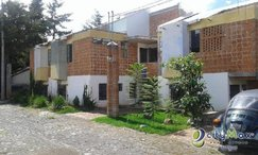 Casa en renta en condominio en San Pedro Las Huertas,