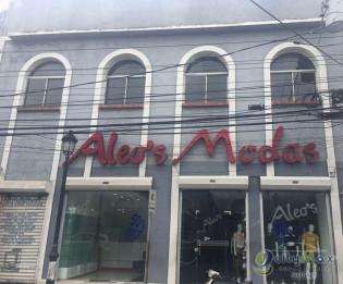 Local comercial en el centro de la ciudad, Santiago