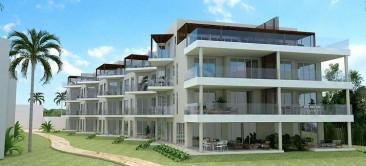 Apartamento 2hab en Las Terrenas, Samana