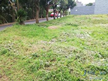 Terreno en Venta Carretera a El Salvador, plano