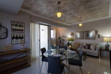 Rento apartamento 1 hab de 80 m2 en Serralles