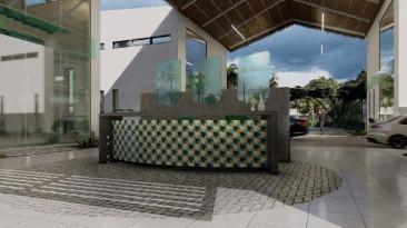 Reserva Alquiler Local Comercial de 210M2 en Punta Cana