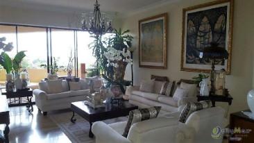 HERMOSO Apartamento De Venta en Rincón Largo Santiago