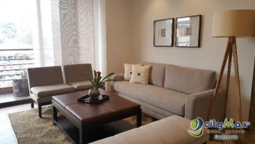 CityMax Vende Apartamento en el Km 14 SCP