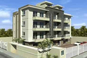 Apartamentos en venta 3 hab  en  Santo Domingo Este,