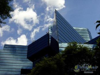 CityMax alquila oficina en zona 10 Guatemala