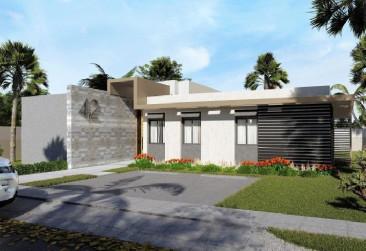 vendo  apartamento  en Punta Cana de 2 habitaciones