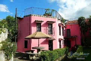 Casa tipo loft, en venta ubicada en Antigua Guatemala
