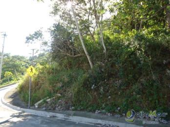Vendo terreno en Lomas de Santa Elena Sur