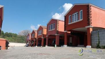 Venta casa en condominio residencial San Lucas